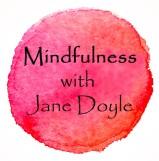mindfulness with jane doyle logo